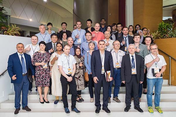 Catalysis Conference 2020