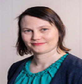 Speaker for Chemical Engineering Conferences 2019 - Annukka Santasalo Aarnio