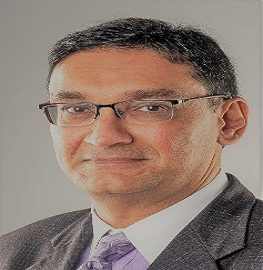 Speaker for Chemical Engineering Conferences 2019 - Ashfaq Bengali