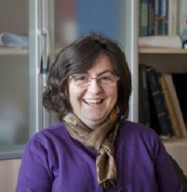 Potential speaker for catalysis conference - Ayse Neren Okte