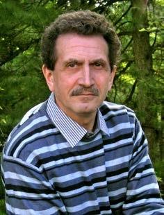 Potential speaker for catalysis conference -  Boris L. Moroz