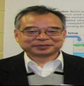 Speaker for catalysis conferences 2019 - Buchang Shi