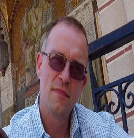 Potential speaker for catalysis conference - Dietmar Andreas Lang