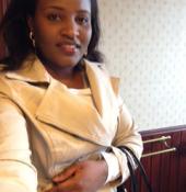 Potential speaker for catalysis conference -   Habiba Shehu