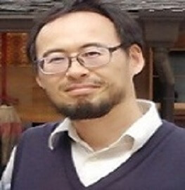Potential speaker for catalysis conference - Hideyuki Okumura
