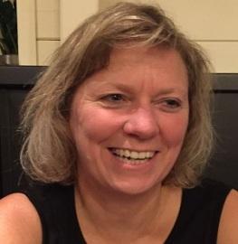 Potential speaker for catalysis conference - Iris Cornet