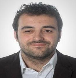 Speaker for Chemical Engineering Conferences 2019 - Jose Antonio Diaz Lopez