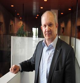 Potential speaker for catalysis conference - Juha Lehtonen