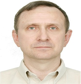 Potential speaker for catalysis conference - Kirill M. Bulanin