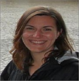 Potential speaker for catalysis conference - Maria Martin Martinez