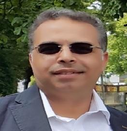 Speaker for Chemical Engineering Conferences 2019 - Mohamed Mokhtar