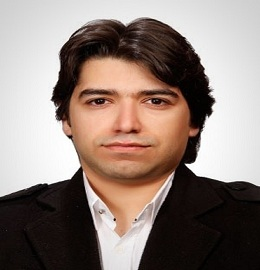 Speaker for Chemical Engineering Conferences 2019 - Mojtaba Mirdrikvand