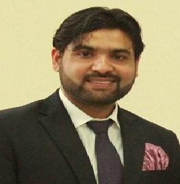 Speaker for Chemical Engineering Conferences 2019 - Muhammad Usman