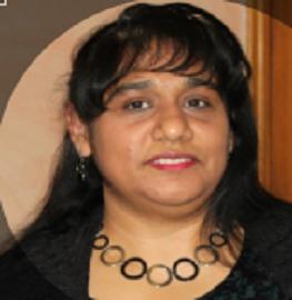 Speaker for Chemical Engineering Conferences 2019 - Nemeshwaree Behary