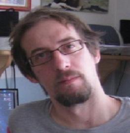 Potential speaker for catalysis conference -  Nikola Biliškov