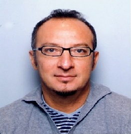 Potential speaker for catalysis conference - Pascal Granger