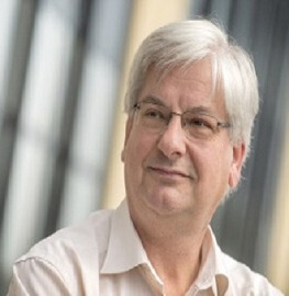 Speaker for Chemical Engineering Conferences 2019 - Q. B. Broxterman