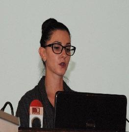 Potential speaker for catalysis conference - Radostina Nikoaleva Ivanova