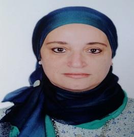 Potential speaker for catalysis conference - Rasha Mohamed El Nashar