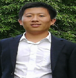 Speaker for Chemical Engineering Conferences 2019 - Rongsheng Cai