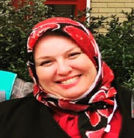 Speaker for Chemical Engineering Conferences 2019 - Samira Kaci
