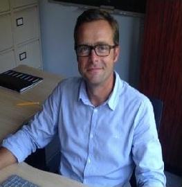 Potential speaker for catalysis conference - Sebastien Tilloy