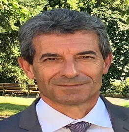 Potential speaker for catalysis conference - Serge Cosnier