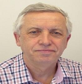 Speaker for Chemical Engineering Conferences - Stanislaw Dzwigaj