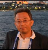 Potential speaker for catalysis conference - Tadashi Ogitsu