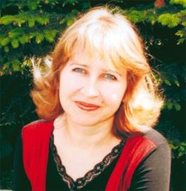 Potential speaker for catalysis conference - Tetiana Kulik