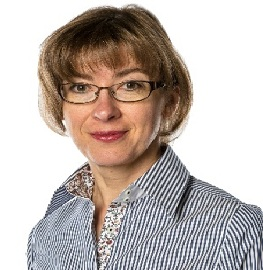 Potential speaker for catalysis conference - Volha Matylitskaya