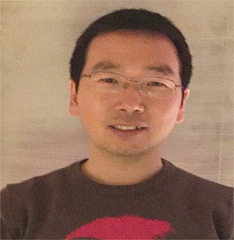 Speaker for Chemical Engineering Conferences 2019 - Wenliang Li