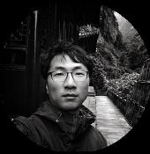 Potential speaker for catalysis conference - Wonoh Lee