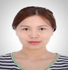Speaker for Chemical Engineering Conferences 2019 - Xuejing Chen