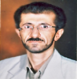 Potential speaker for catalysis conference -  Yahya Zamani