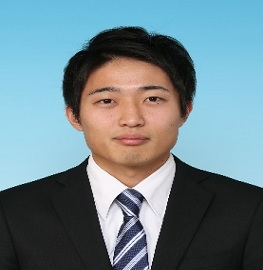 Potential speaker for catalysis conference - Yuma Kato